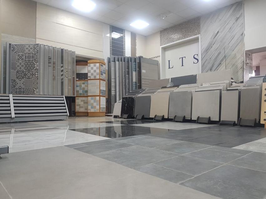 Liberty Tile Studio Floor Wall Tiles Swansea